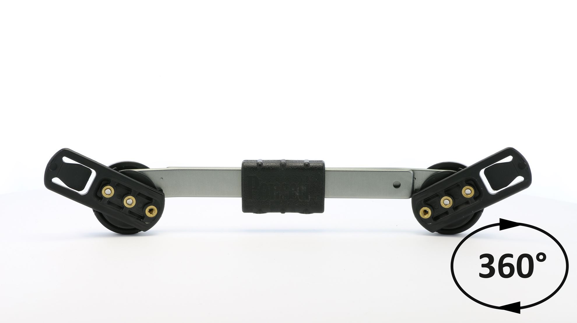 Ponseti Abduction Rotation Bars