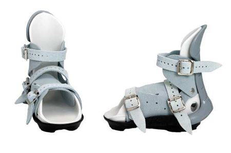 Picture for category PFS Sandals
