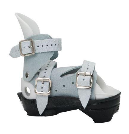 Picture for category Toe Stilt Sandals