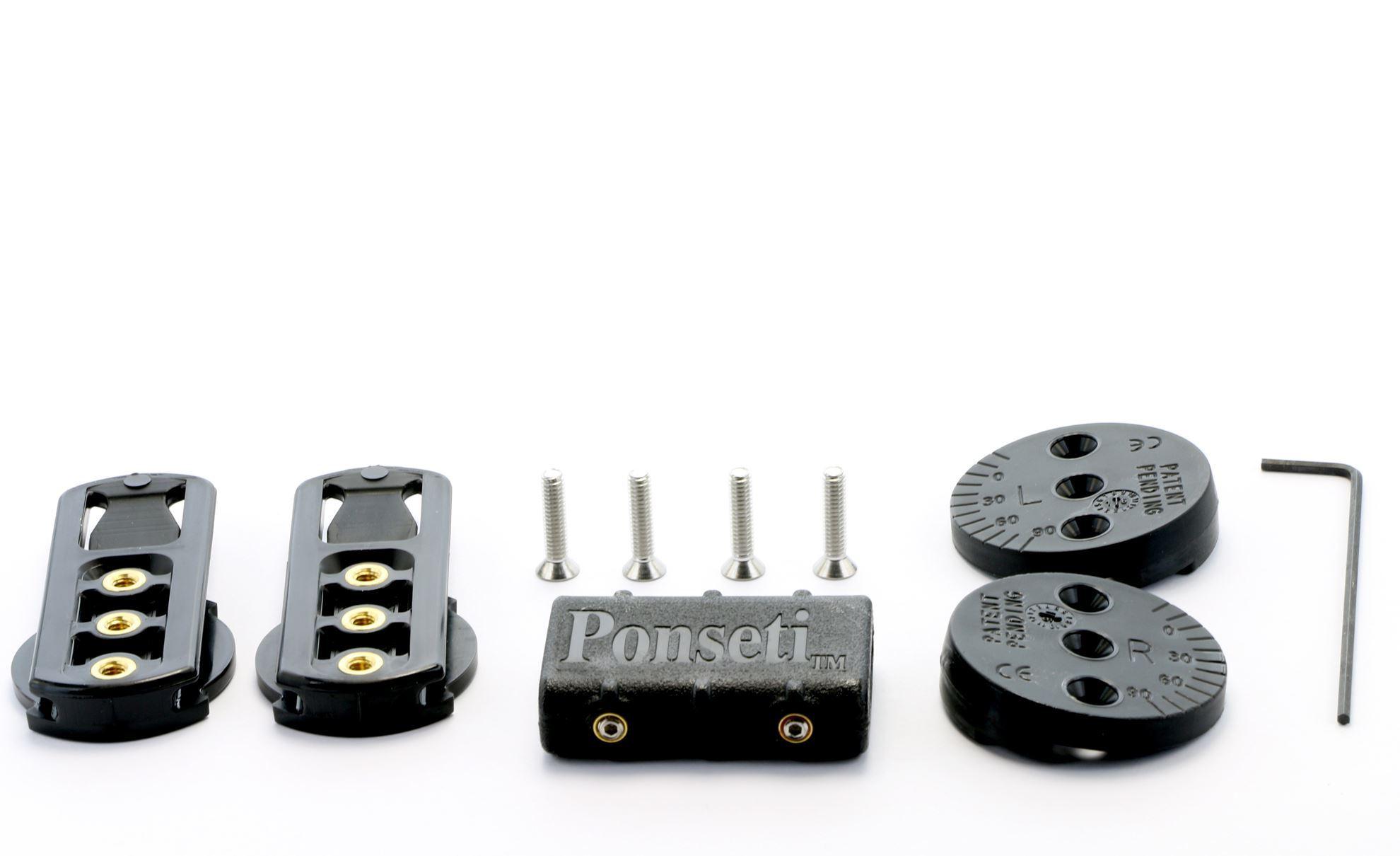 Bar Hardware Kits